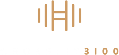 CrossFit 3100 GmbH Logo